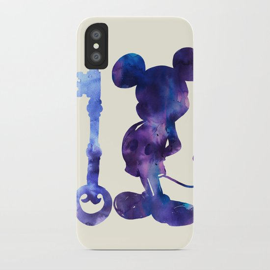 The Key iPhone Case