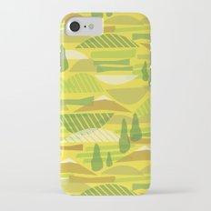 Italian Countryside Slim Case iPhone 7
