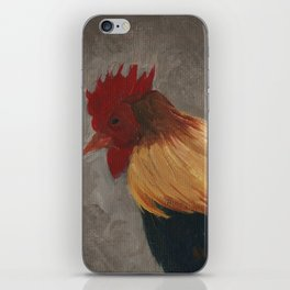 In the Coop iPhone Skin