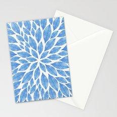 Petal Burst #24 Stationery Cards