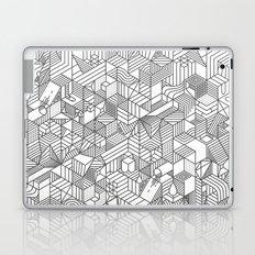 Complicity Laptop & iPad Skin