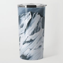 Grey Mountain Travel Mug