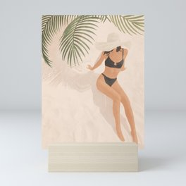 That Summer Feeling V Mini Art Print