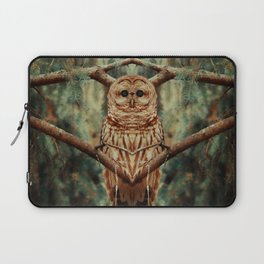 Center of the universe Laptop Sleeve