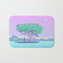 The Tree Bath Mat