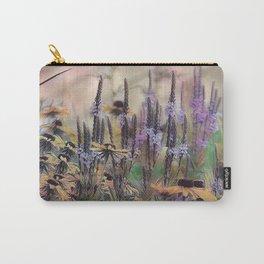 Wild Lovelies Carry-All Pouch