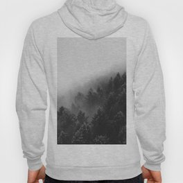 Misty Forest II Hoody