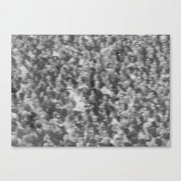 """""""Human Grain"""" Canvas Print"""
