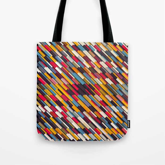 Texturize Tote Bag