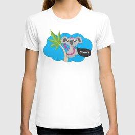 Cheers mates T-shirt