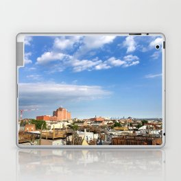 Welcome to BOHtimore, Hon! Laptop & iPad Skin