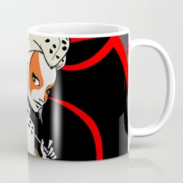 Roller Cheetara Coffee Mug