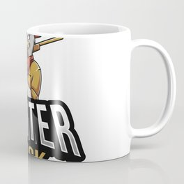 Hunter Duck Esport Logo Coffee Mug