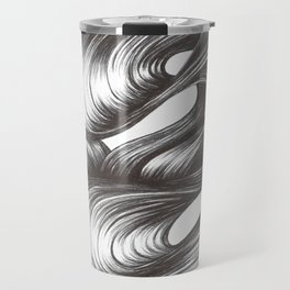 Hair Swoop Travel Mug