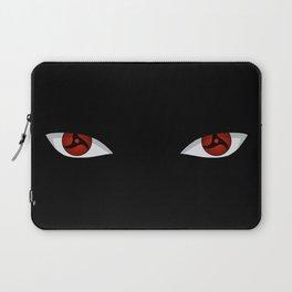 Eyes of the Genjutsu Master Laptop Sleeve