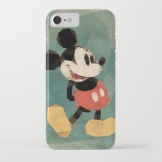Mr. Mickey Mouse Slim Case iPhone 7