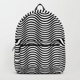 OPattern 05 Backpack