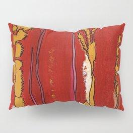 Playful Lines Pillow Sham