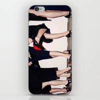 shoes iPhone & iPod Skins featuring Shoes by Aldo Couture