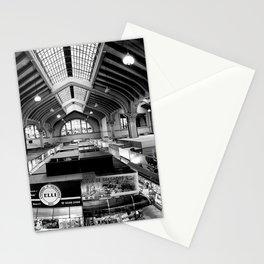 Municipal Market of Sao Paulo Stationery Cards