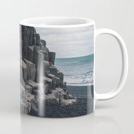 Reynisfjara, Iceland Coffee Mug