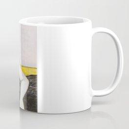 Squint Coffee Mug