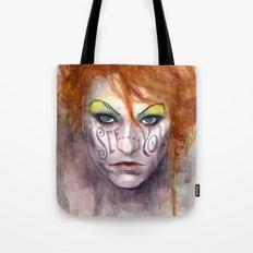 I See You Amanda Palmer Tote Bag