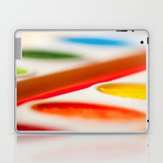 Watercolors Laptop & iPad Skin