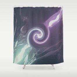 color convert Shower Curtain