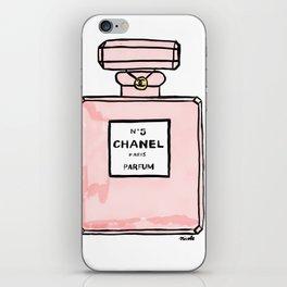 Perfume #5 iPhone Skin