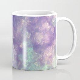 Irridescent Shimmer Coffee Mug