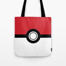 Poke-Ball Tote Bag