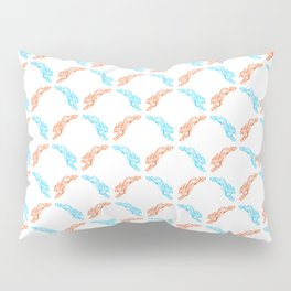 Good hare day Pillow Sham