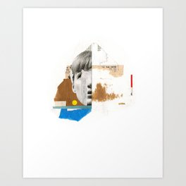 1a Art Print