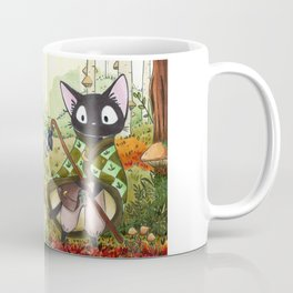 Adventure Coffee Mug