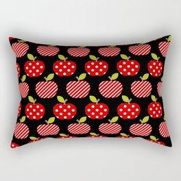 Apples Rectangular Pillow