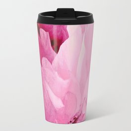 Plum Blossoms-Flowering For No One, No Reason Travel Mug