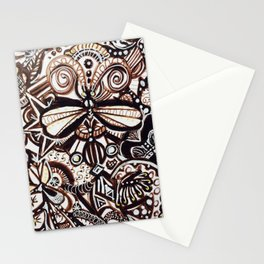 Why Fly... Stationery Cards