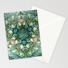 Christmas Garland Stationery Cards