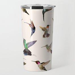 Kolibri Travel Mug