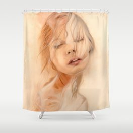 gabrielle Shower Curtain