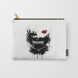 The Ghoul of Tokyo Carry-All Pouch