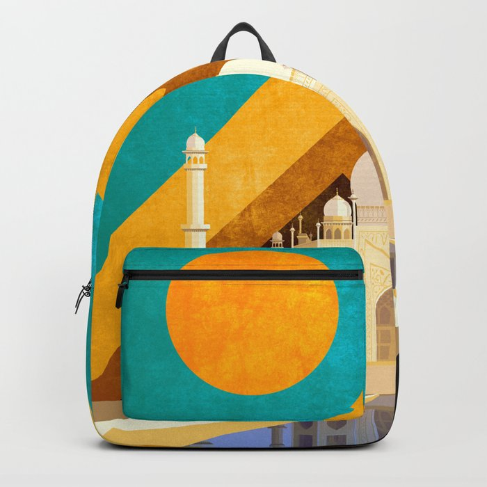 Nature of knowledge Backpack