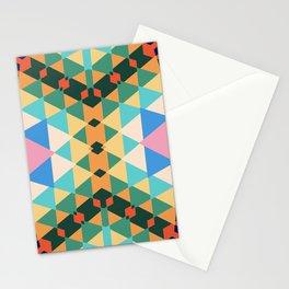 Indigena Fractal Stationery Cards