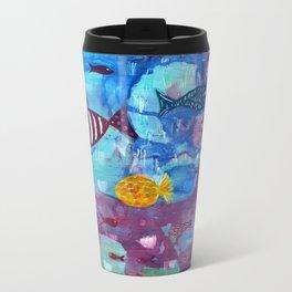 Reflexes Travel Mug
