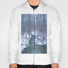 After the Blizzard Hoody