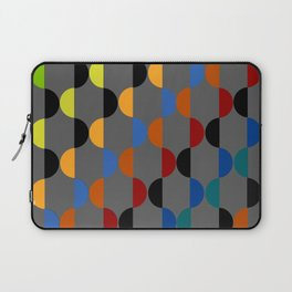 Abstract Composition 401 Laptop Sleeve