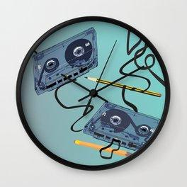 Rewind :) Wall Clock