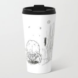 Acarism Ho Travel Mug