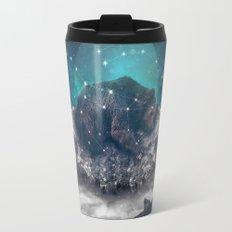 Under the Stars (Ursa Major) Travel Mug